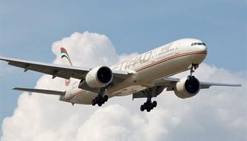 Etihad adds year-round flights to Egypt, Nigeria