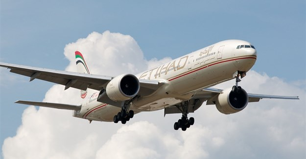 Etihad adds year-round flights to Egypt, Nigeria