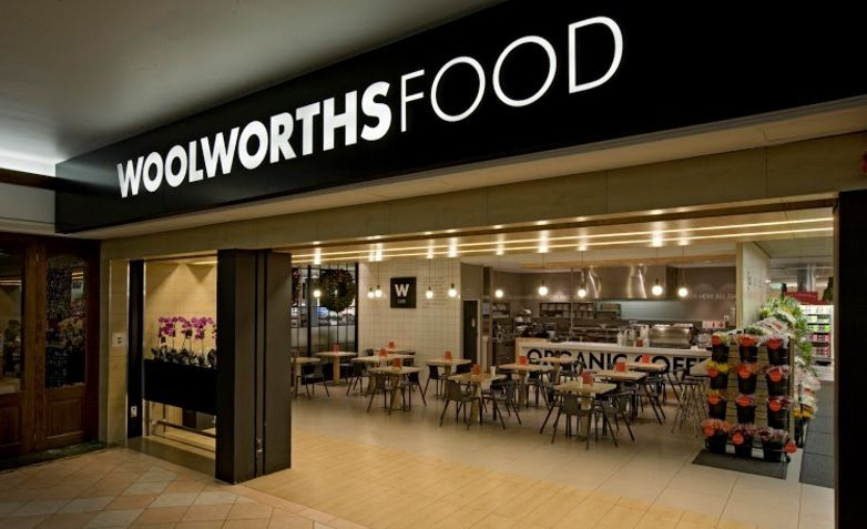 Trading Conditions Squeeze Woolworths Growth Hopes