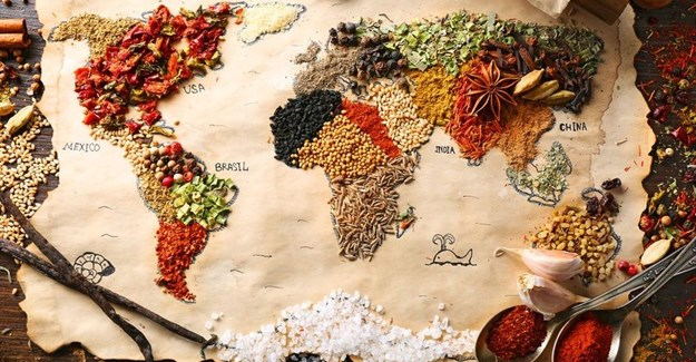Developing countries urged to set international food standards