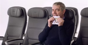 Star-studded new British Airways safety video adds comic relief