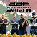 Alien Ant Farm's Ja Well No Fine tour comes to SA