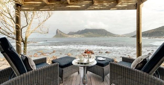 Escape to Tintswalo Atlantic Hotel this Winter