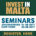 Malta residency and investment information seminars