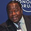 Tito Mboweni at the 2011 World Economic Forum on Africa – , CC BY-SA 2.0