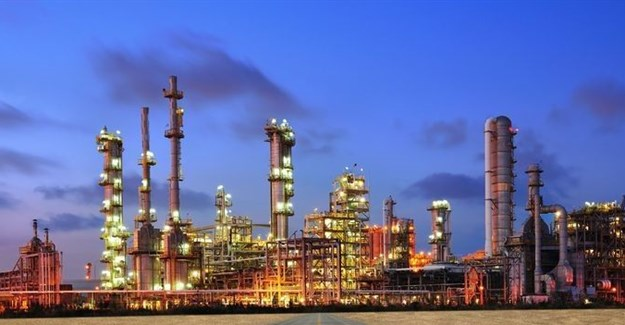 Nigeria to cease import of petroleum products