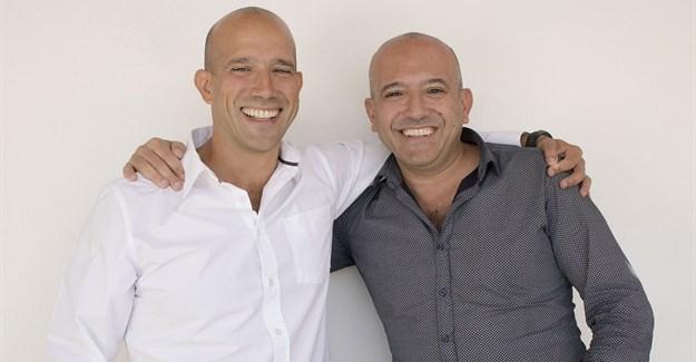 Sean and Carlos Gomes