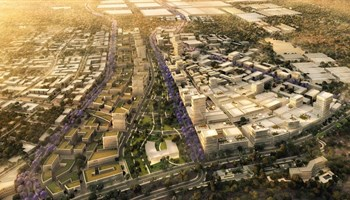 Swift progress being made with Kenya's Tatu City