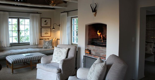 Head to Boschendal for a perfect winter getaway