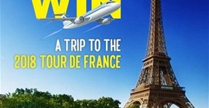 Last chance to enter this amazing Tour de France competition