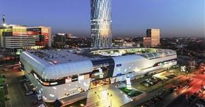 Promenada Mall, Bucharest, Romania. Image source: