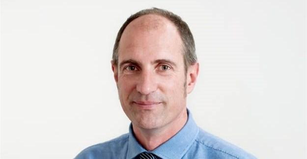 Richard Rattue, managing director, Compli-Serve SA