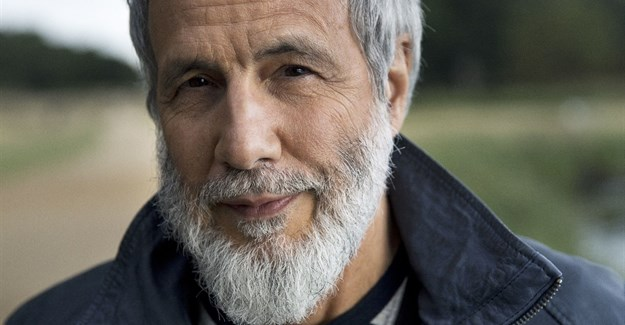 Yusuf/Cat Stevens' Peace Train Tour comes to SA in November