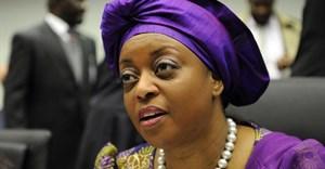 Former Nigerian oil minister, Diezani Alison-Madueke. Photo: Premium Times Nigeria