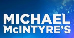 Second show added to Michael McIntyre's Big World Tour