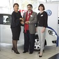 VW Group supplies Western Cape government with 350 vehicles