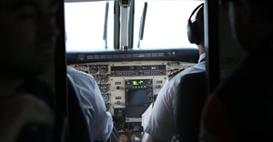 Airlines will need 637,000 new pilots over next 20 years