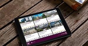 DigitLab build award-winning property app