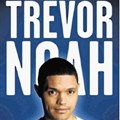 Trevor Noah book, Born a Crime ©