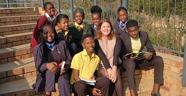 South African team wins international business plan competition