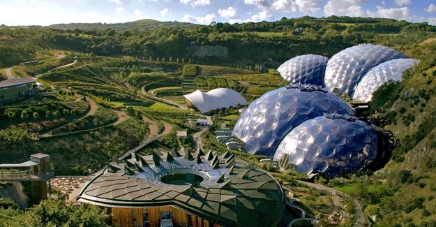 Picture: Eden Project/Tamsyn William