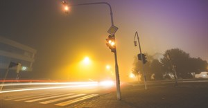 How to keep your fleet safe on the road in foggy conditions