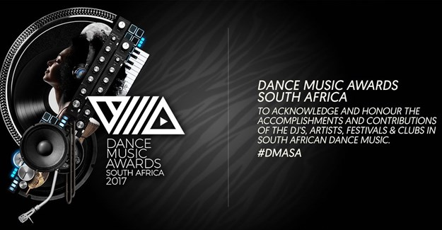 First annual South African Dance Music Awards launches