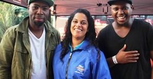 Collen Zondo, Nazley Mullah, DJ Heazy