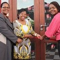 Gagasi FM opens its satellite station at uShaka