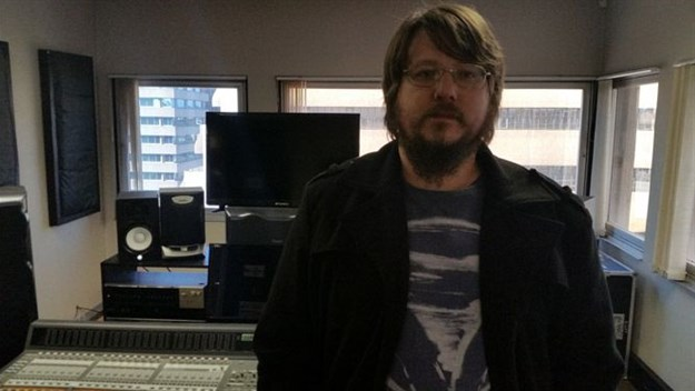 CityVarsity lecturer moulds future musicians