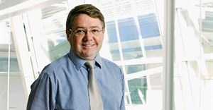 Danie Meintjes, outgoing CEO of Mediclinic International
