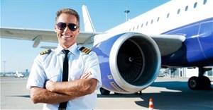 Captain Jepp challenges pilots to sharpen their skills