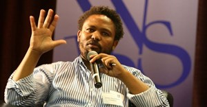 AmaBhungane condemns BLF disruption at #GuptaLeaks media gathering