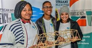 Bridge building competition helps develop interest in engineering careers