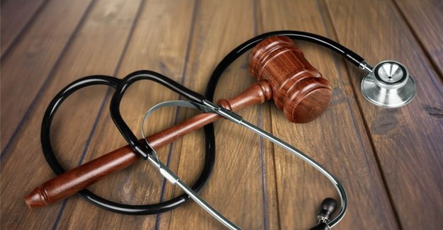 Five years for careless doctor