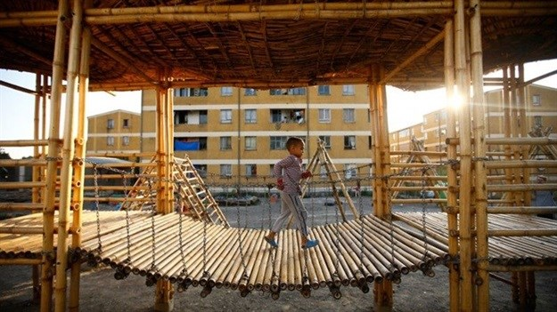 Out of the box partnerships (Source: Africa Architecture Awards)