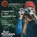#WomensMonth: SunshineCo. to exhibit female photographers work