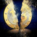 Bitcoin dispute results in split-coin