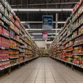 Pick n Pay Coachmans Crossing gets Pricer electronic labels to feed just-in-time stocking