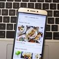 Millennials' hunger for online food grows