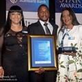 Winners of the 2017 Rising Star Awards