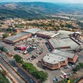 Twin City Bushbuckridge Shopping Centre in Mpumalanga