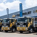 Imperial Logistics invests in Italtile-branded fleet