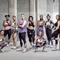 Nike campaign celebrates visionary women