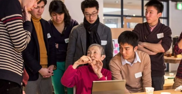 Never too old to code: Meet Japan's 82-year-old app-maker