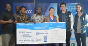 Seedstars crowns Numida best Ugandan startup