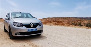 Renault signs €660m deal with Iran