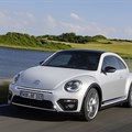Limited edition Beetle launched