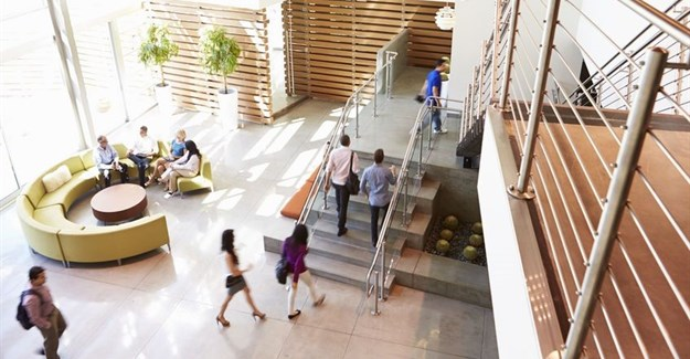 Lifestyle-focused work environments not just for millennials