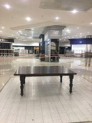 Stuttafords - The ghost of retail past